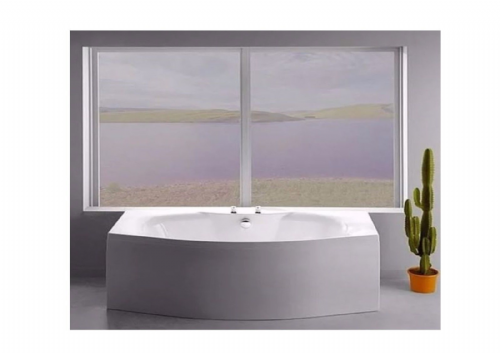 Carron Mistral 1800 x 900mm Double Ended Bath
